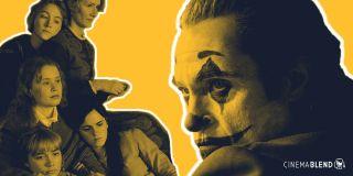 Joker Little Women