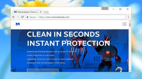 Malwarebytes review | TechRadar