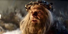 Sorry, Kids, FX's Christmas Carol Adaptation Is So Dark It's Rated TV-MA