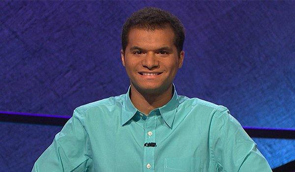 Matt Jackson on Jeopardy!