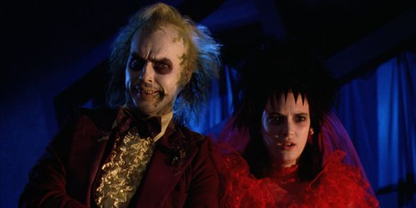 How Beetlejuice Originally Ended According To The Producer Cinemablend