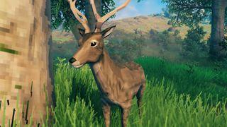 Valheim deer noise