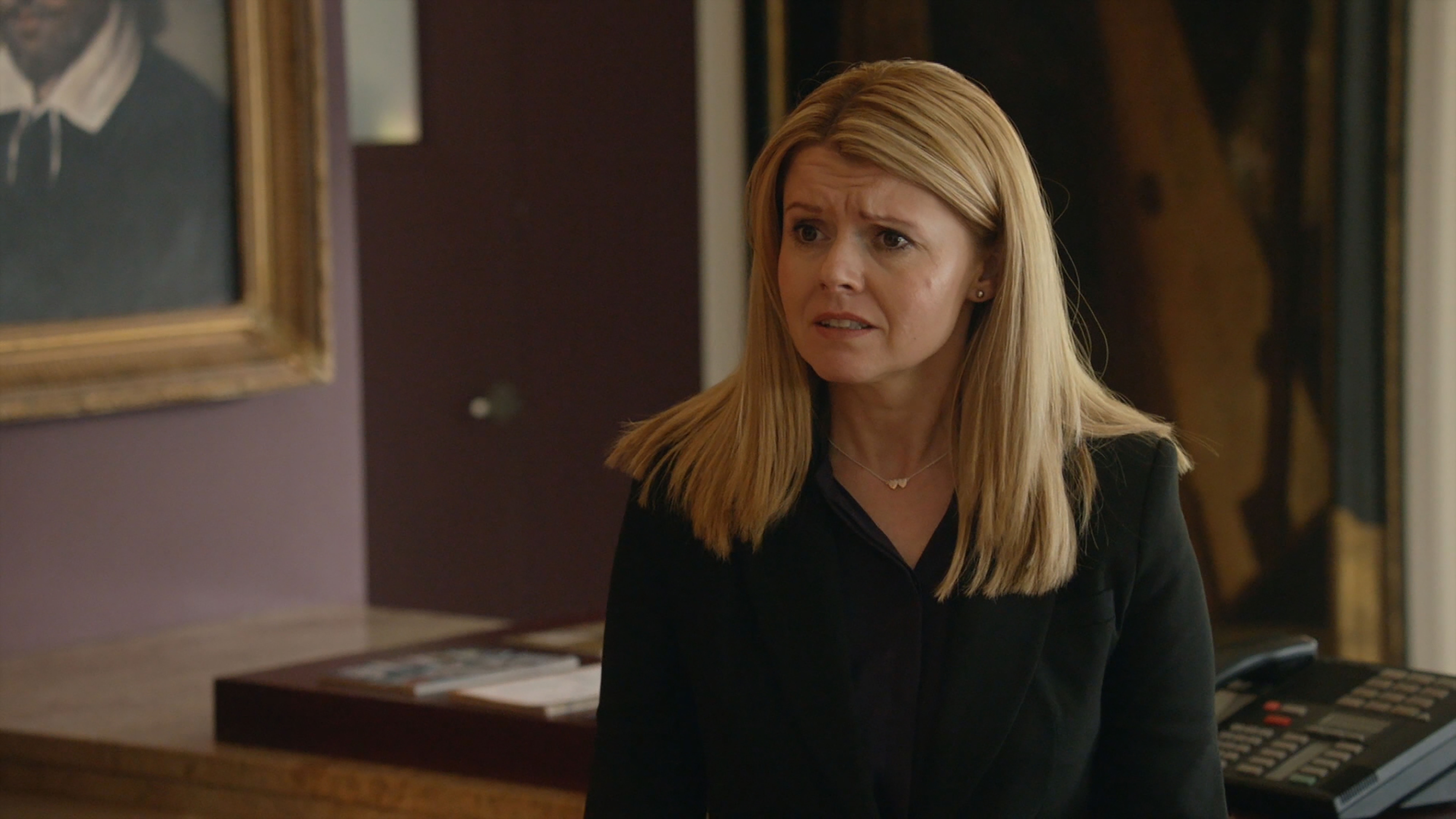 Car Share Star Sian Gibson I Was So Excited To Work With