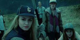 Turns Out, Kristen Stewart Was The Big Rule Breaker On The Twilight Set