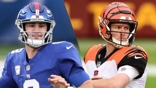 Giants vs Bengals live stream
