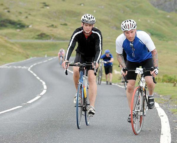 AMR Brecon Sportive