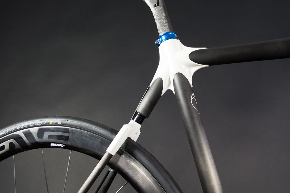 Fastest Road Bike >> All The Fastest Bikes Will Soon Come With Rear Suspension Says