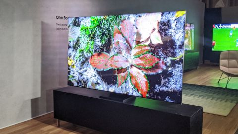Samsung Q950 QLED TV