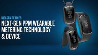 Nielsen portable people meters