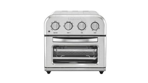 Cuisinart Compact Air Fryer Toaster Oven review