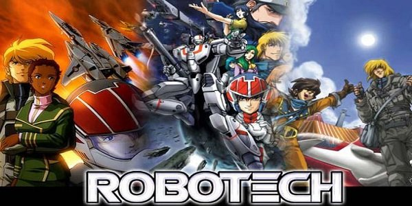 A robotech movie is happening get the details - Wallpapers robotech 3d ...
