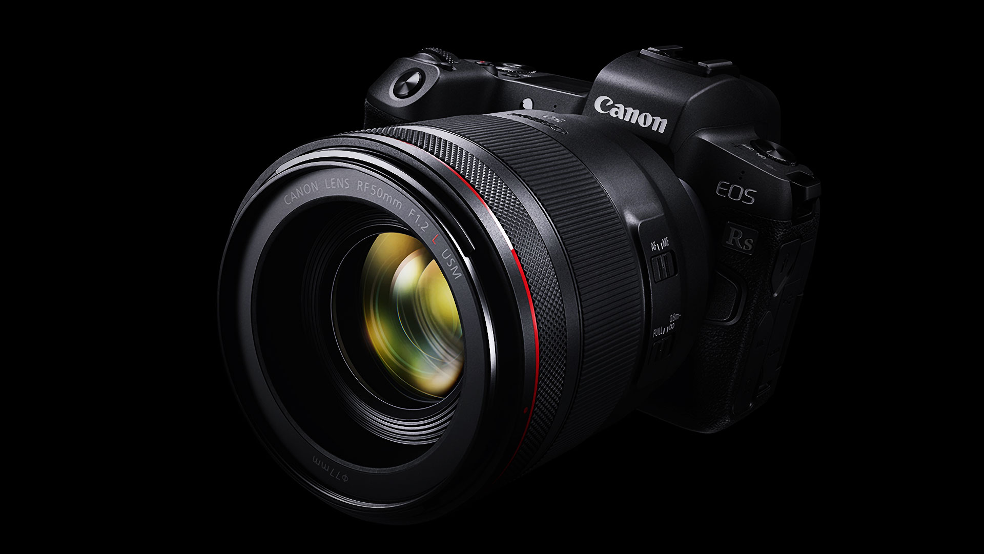 Canon EOS RS specs leaked? 80MP, dual SD cards, new joystick | Digital Camera World
