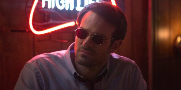 Matt Murdock Daredevil Charlie Cox