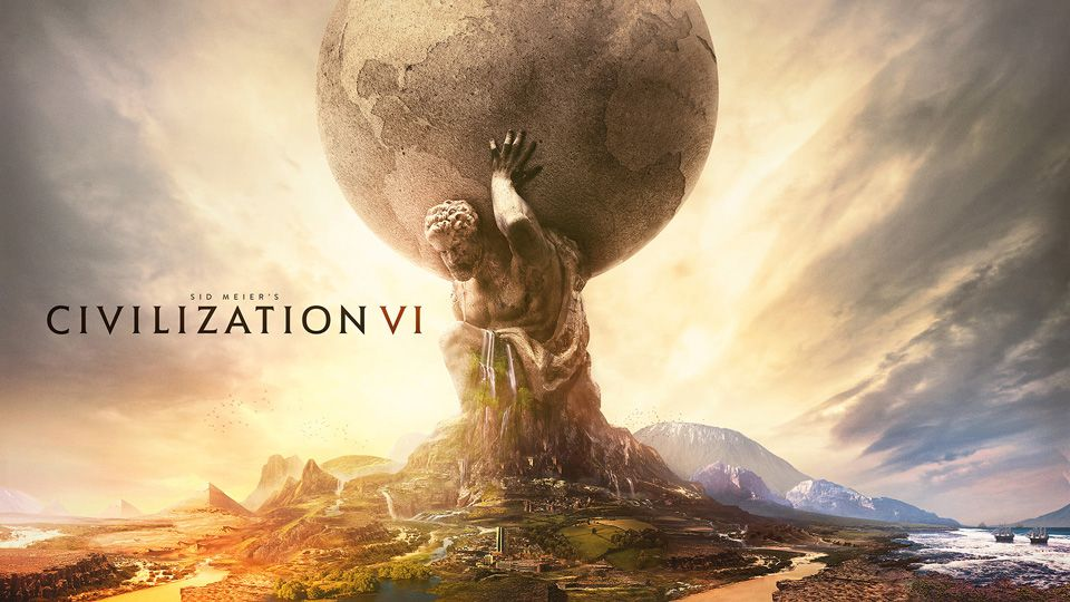 Civilization 6 is now on Android and it's got a big free trial - GamesRadar+
