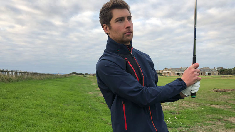 FootJoy HydroTour Jacket, Best golf gifts for men