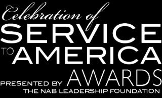 Celebration of Service to America Awards