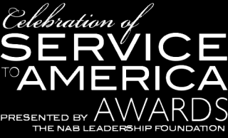 Celebration of Service to America Awards