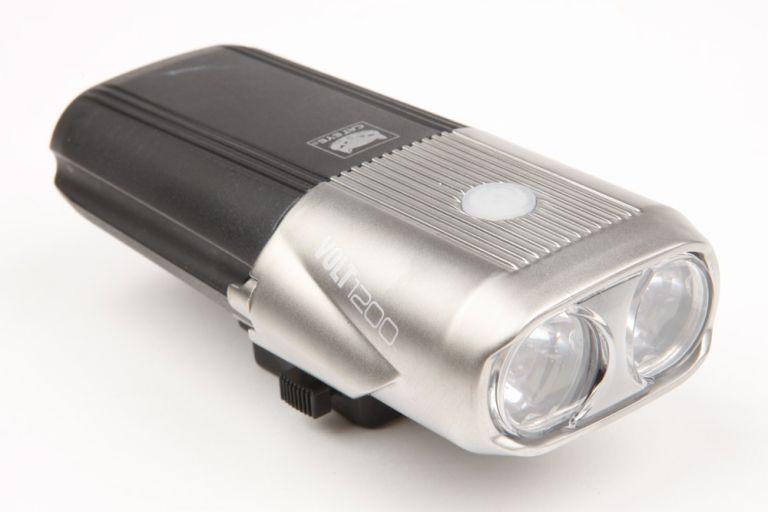 cateye volt 1200 front light