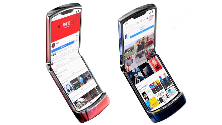 Motorola Razr Release Date UK Price