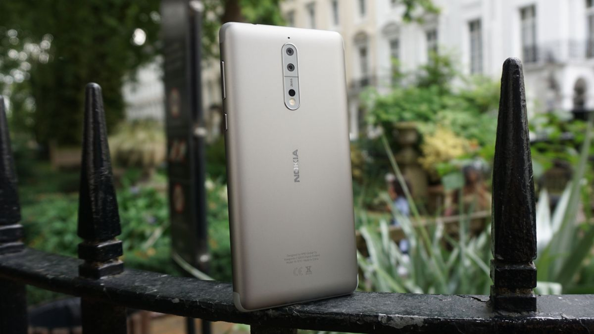Nokia 8 Pro Camera update makes it even more competent