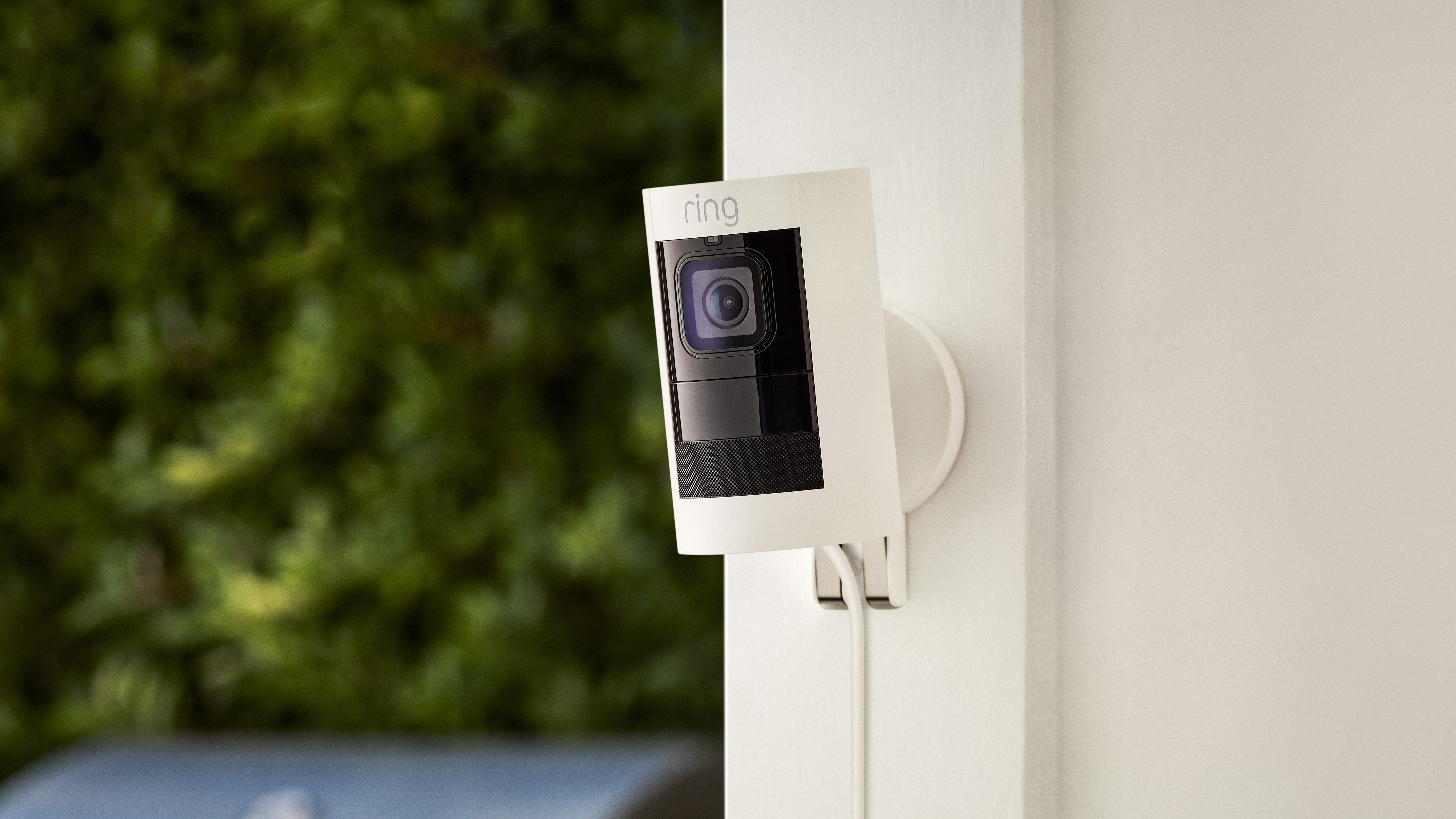 Best security camera: keep an eye on your home from your