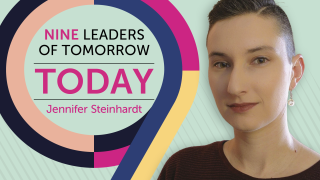 Jennifer Steinhardt, SCN: The Nine 2021