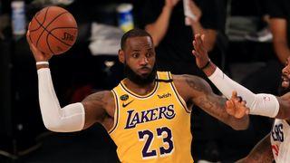 Lakers vs Raptors live stream
