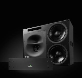 Genelec Launches New 1234 SAM System
