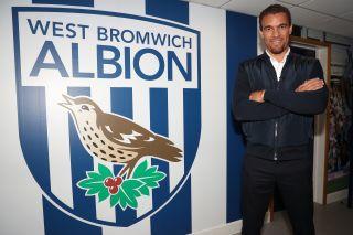 SOCCER – EFL Championship – West Bromwich Albion, Valerien Ismael