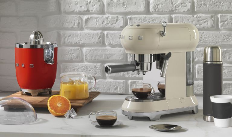Best Espresso Machine 2019 Add Ground Coffee And Go T3