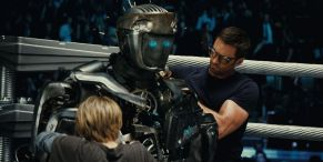 Real Steel 2 With Hugh Jackman Is Still Possible, And Shawn Levy Says Netflix Is The Reason