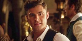 Zac Efron's Firestarter Remake Has Wrapped, Here's How The Actor Celebrated