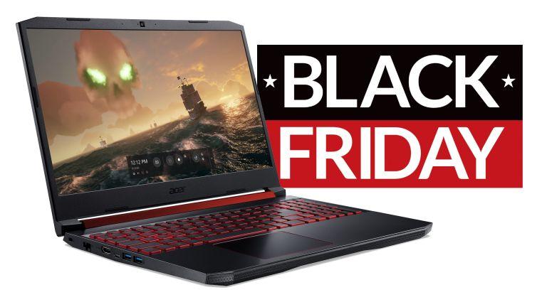Gaming laptop deals Walmart Black Friday Acer Nitro 5