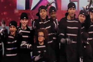 Britain's Got Talent: Diversity win!