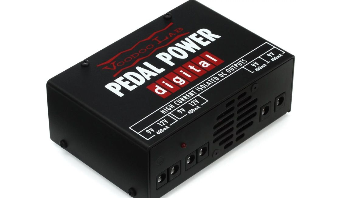 The 10 Best Pedalboard Power Supplies | Guitarworld