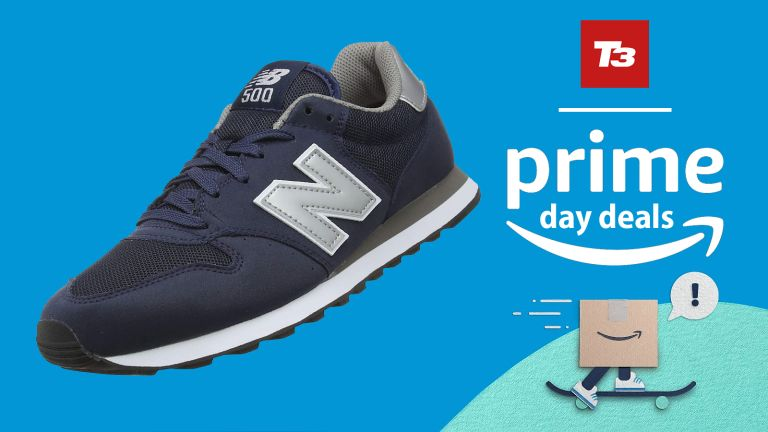 New Balance sneaker deals at Amazon Prime Day!