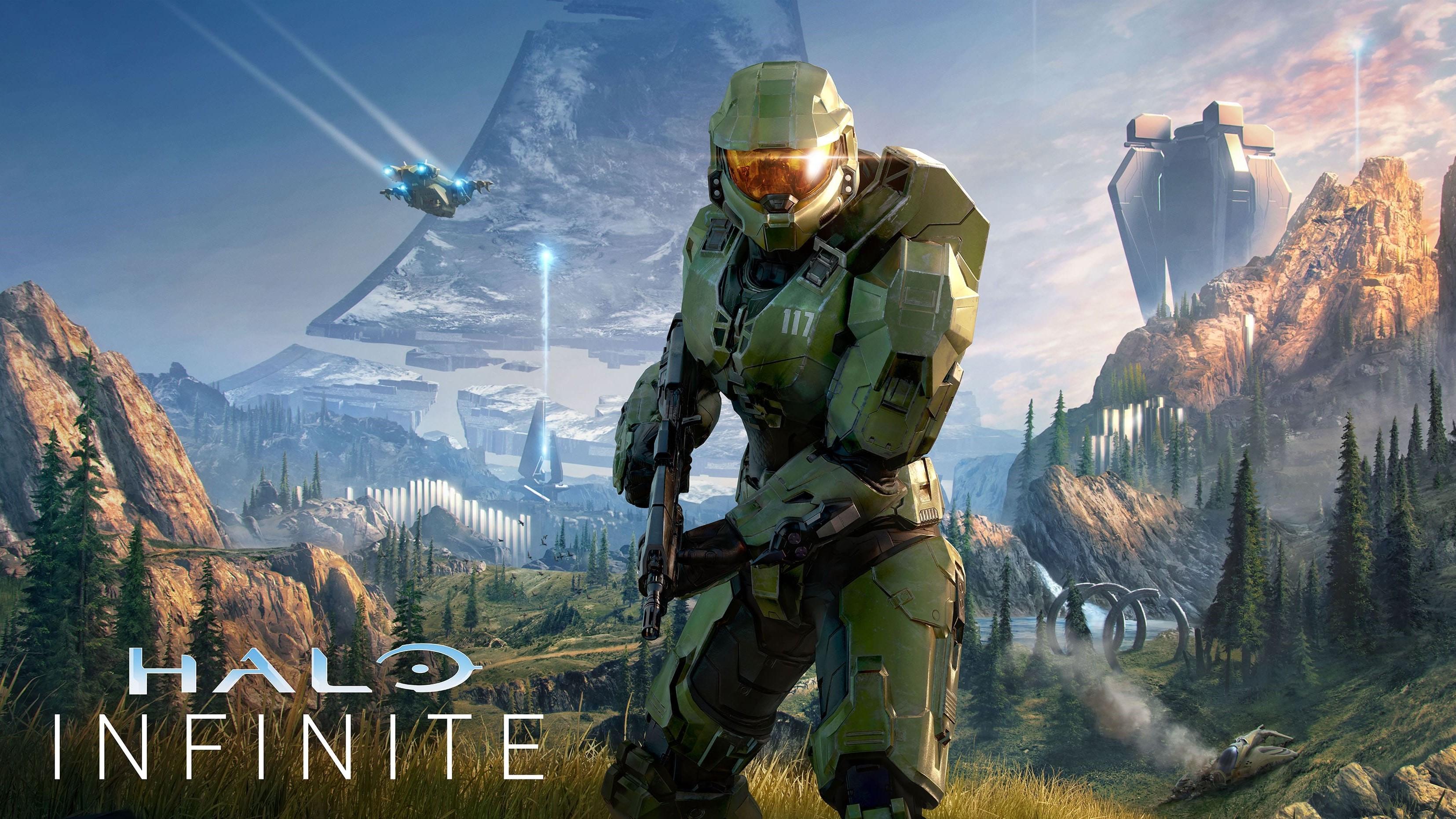 Halo Infinite release date, gameplay, trailer and news | TechRadar