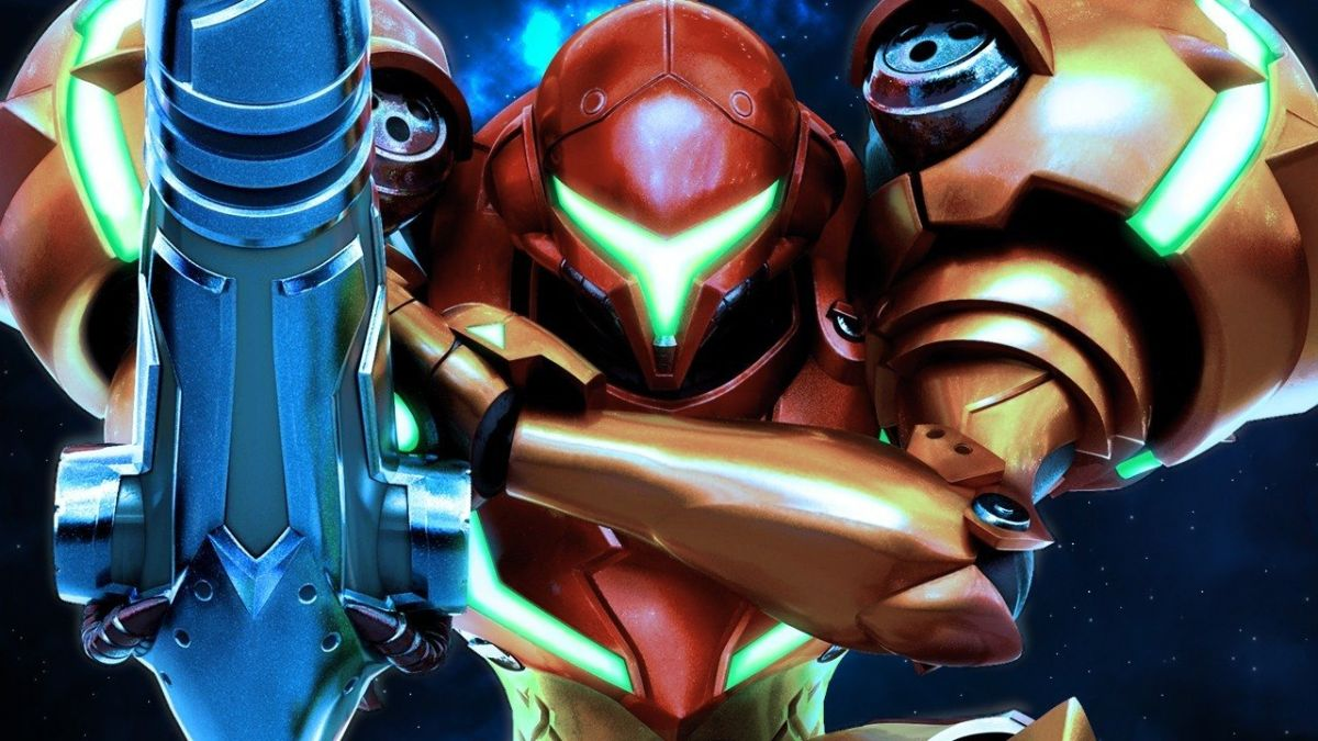 Metroid Prime 4: Everything we know so far about the return of Samus |  GamesRadar+