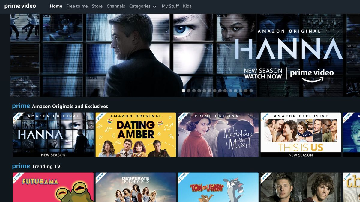 Amazon Prime Video: Review 2020, Features, Price & Plans