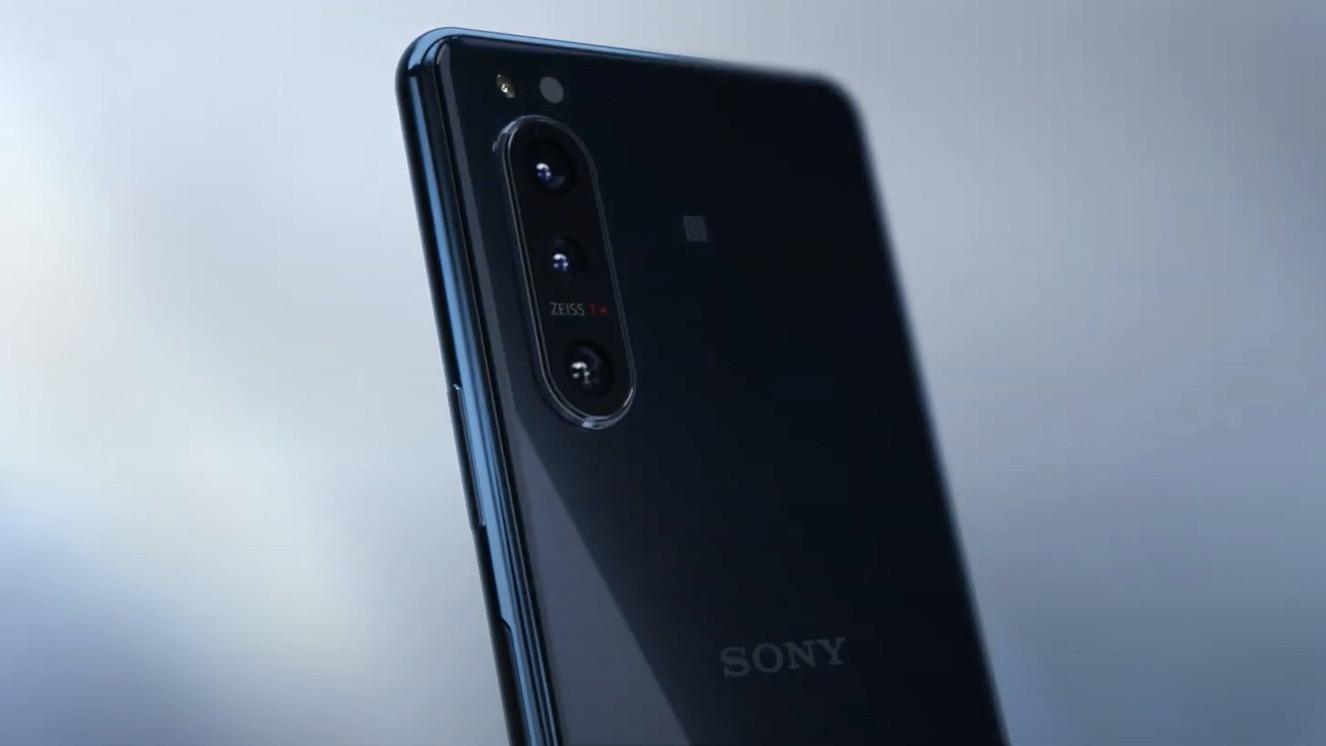 Sony Xperia 5 II leak shows 120Hz screen and headphone jack   What Hi-Fi?