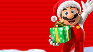 Nintendo Christmas.Over 250 Nintendo Switch Wii U And 3ds Games Are On Sale