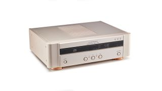 That Was Then... Marantz CD-7