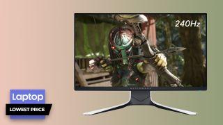 Alienware monitor deal