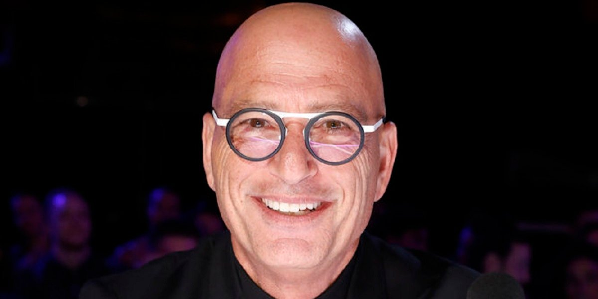 Watch America's Got Talent's Howie Mandel Beg Twitter Not To Be So Mean To Him