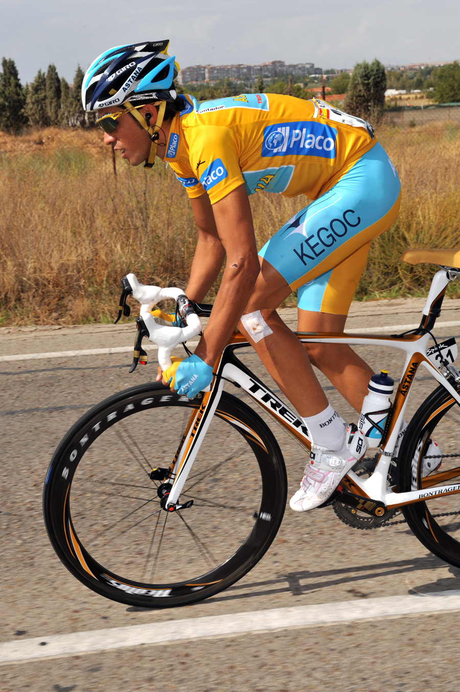 Tour of Spain - Vuelta a Espana 2008