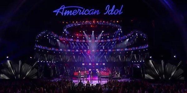 fox american idol