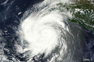 Hurricane Hilary