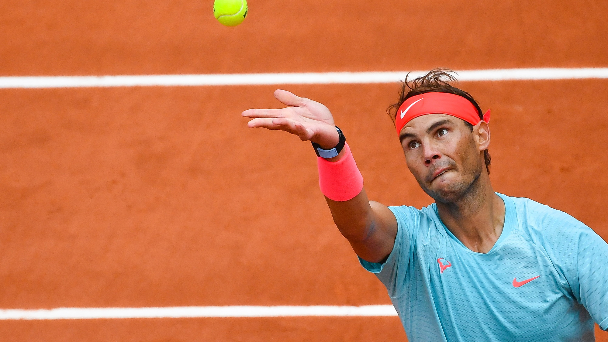 French Open tennis live stream: how to watch Roland Garros 2020 tennis free online from anywhere thumbnail