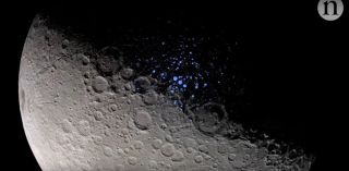 Ceres' surface