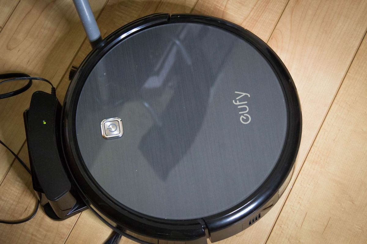 Eufy Robovac 11 Review Budget Robot Vacuum Cleaner Manual Guide